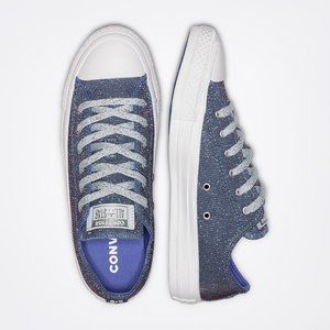 CONVERSE CHUCK TAYLOR ALL STAR STARWARE SHOES